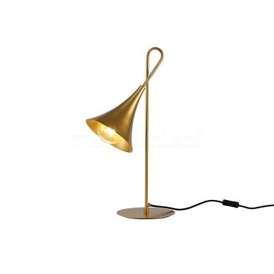 Ністільна лампа Mantra Jazz Pintura Oro 6356