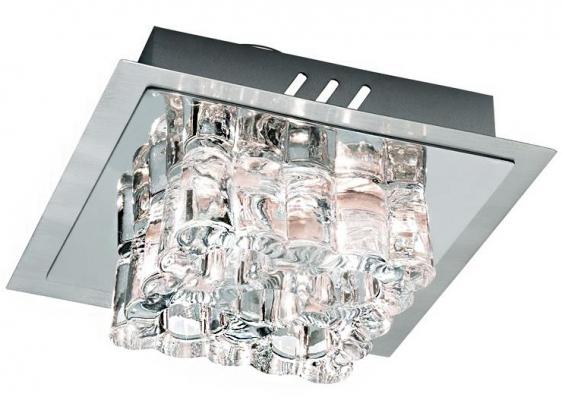 Потолочный светильник для ванной комнаты MARKSLOJD KARRADAL quadrate 103094