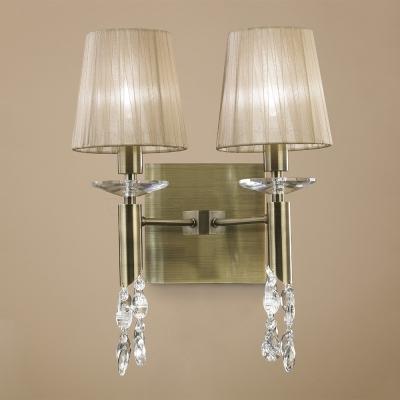 Настенный светильник Mantra Tiffany 3883