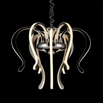 Люстра підвісна Mantra Versailles 5562