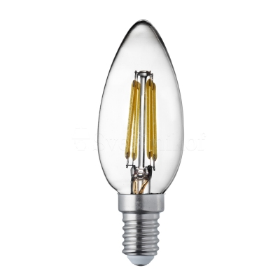 Комплект LED ламп 10шт Searchlight LED LAMPS PL3914-4WW