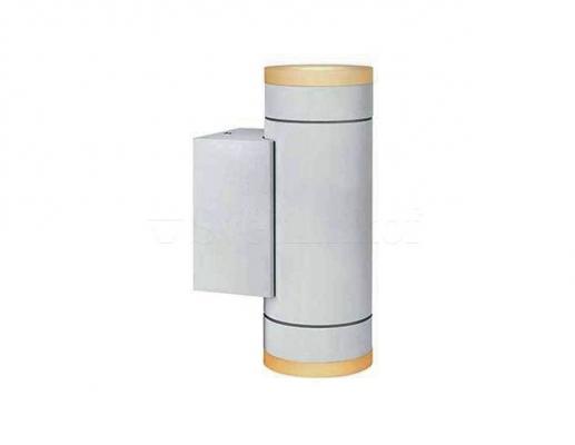 Настінний світильник вуличний MARKSLOJD NOVA 2L-white 106914