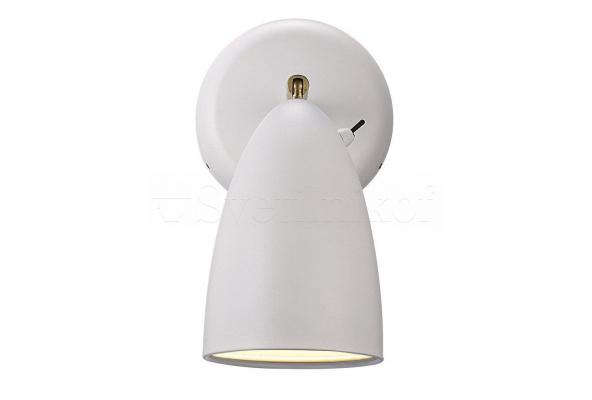 Настенный светильник Nexus 10 DFTP 77271001