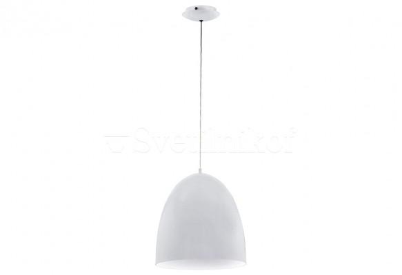 Подвесной светильник SARABIA PRO Ø48 WH Eglo 62107