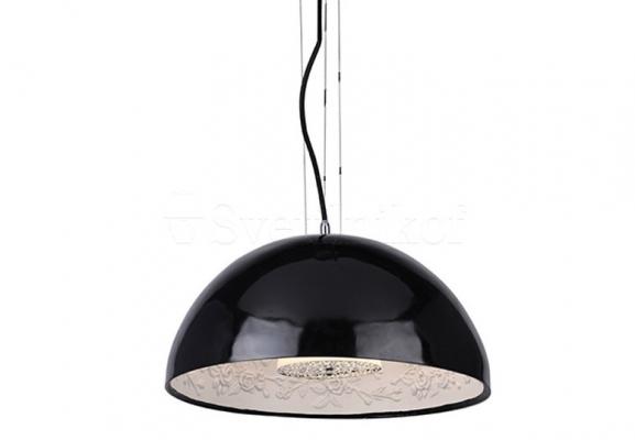 Подвесной светильник DECORA Azzardo LP5069-M-BK/AZ2157