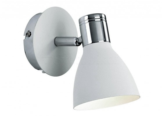 Настінний світильник MARKSLOJD HUSEBY 1L 103064