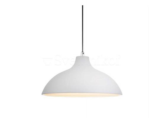 Подвесной светильник MARKSLOJD CHANDLER White 106204