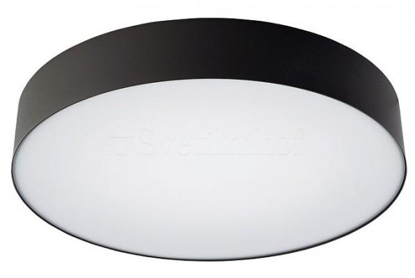 Плафон для ванной ARENA LED d40 BK Nowodvorski 8274