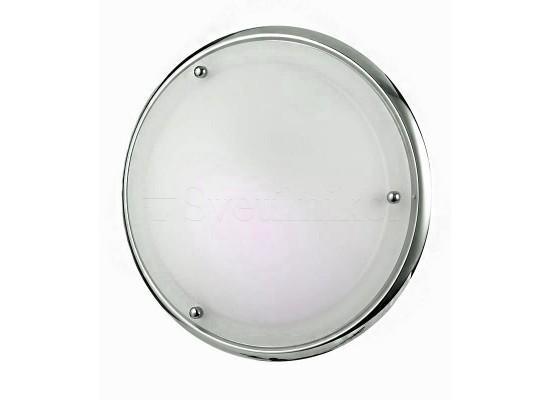 Стельовий світильник MARKSLOJD ARE steel 102527