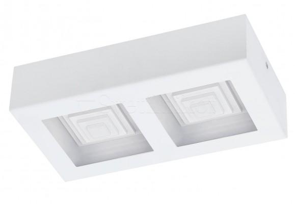 Настенно-потолочный светильник Eglo FERREROS LED 96792