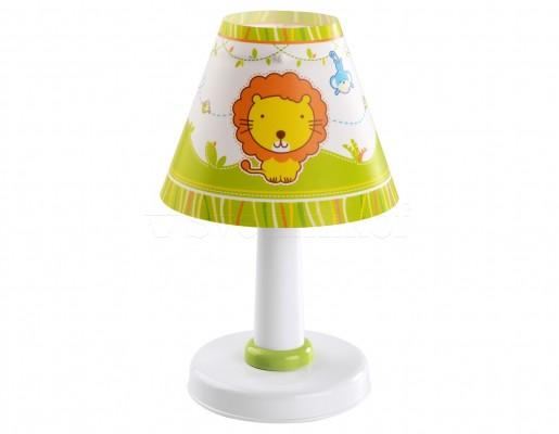 Детская настольная лампа Dalber LITTLE ZOO 21111