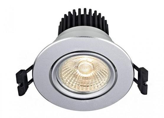 Точковий світильник MARKSLOJD APOLLO 5- Al 105954