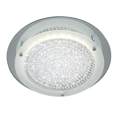 Стельовий світильник Mantra Crystal 5091