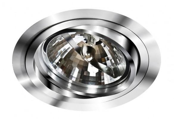 Точечный светильник Stan (chrome) Azzardo AZ2957
