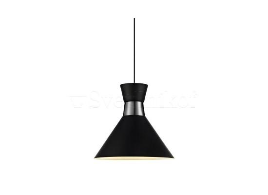 Подвесной светильник MARKSLOJD WAIST black 106802