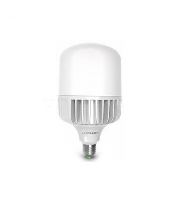 Лампа надпотужна EUROLAMP LED 50W E40 6500K