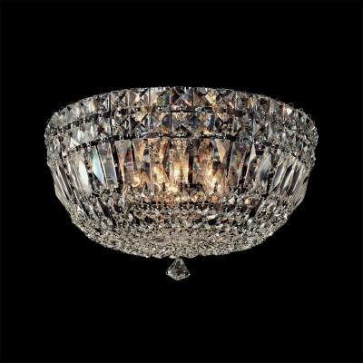 Потолочный светильник Mantra Crystal 4611