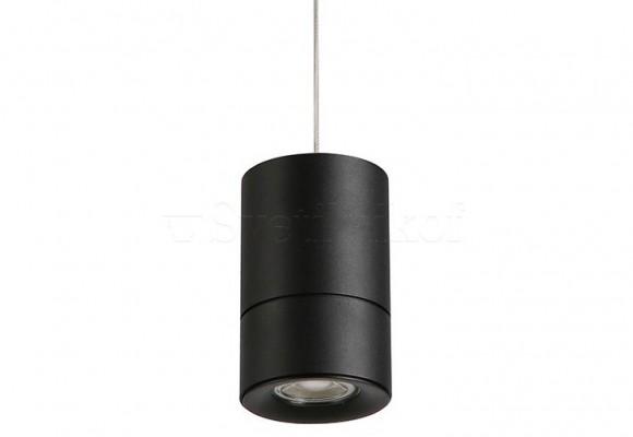 Точечный светильник RAFFAEL BK Azzardo AZ3497