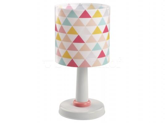 Дитяча ністільна лампа Dalber Happy 72631