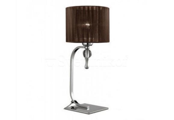 Настільна лампа IMPRESS Azzardo 1976-1T-BRW