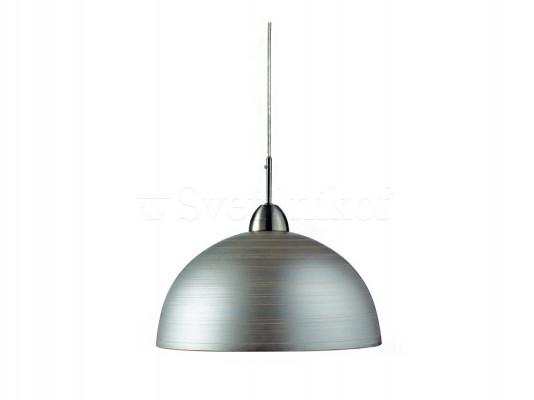 Подвесной светильник MARKSLOJD FREDRIKSTAD Silver 102675