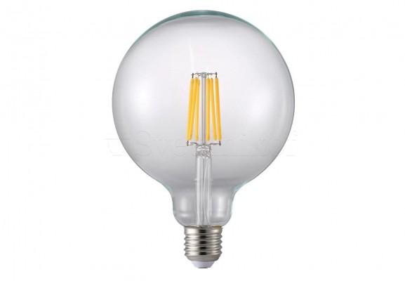Лампа Nordlux E27 7,7W Dim 1503970