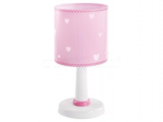 Настольная лампа Dalber Sweet Dreams Pink 62011S