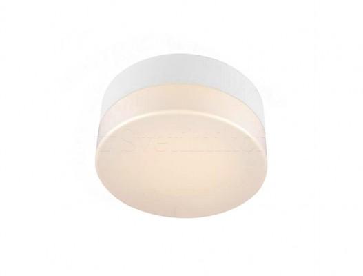 Потолочный плафон светодиодный MARKSLOJD DEMAN White 22 106574