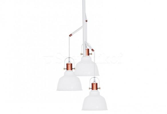 Підвісний світильник DARLING WH Azzardo MD71940-3