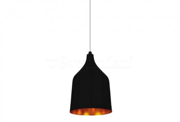 Підвісний світильник FABIO Azzardo LP 5632-BK-L