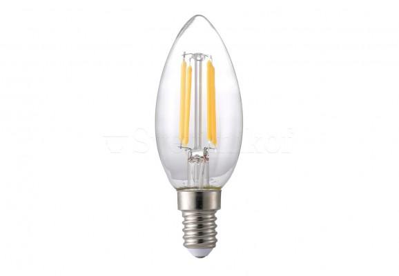 Лампа Nordlux E14 4,8W Dim 1501870