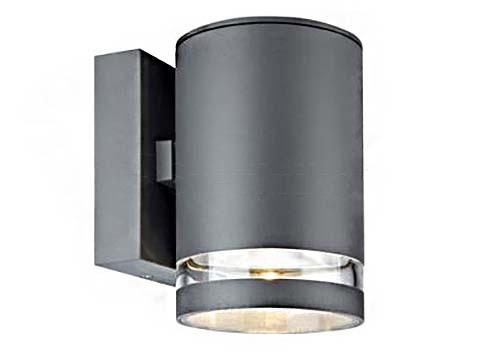 Настінний світильник вуличний MARKSLOJD IRIS 1L 106515
