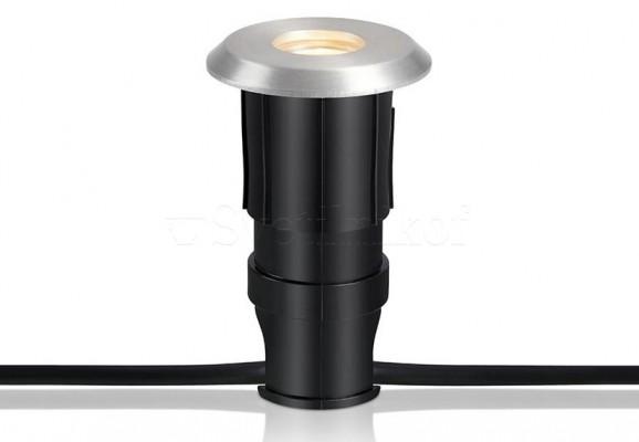 Уличный LED-светильник GARDEN 24 0,8W AL Markslojd 107716