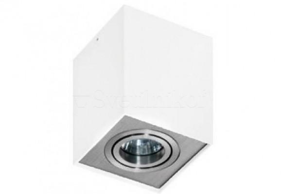 Точечный светильник ELOY Azzardo GM4106-WH/ALU/AZ0872