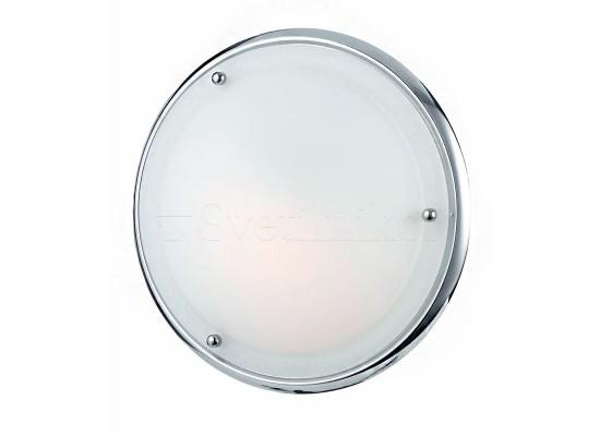 Потолочный светильник MARKSLOJD ARE chrom 102528