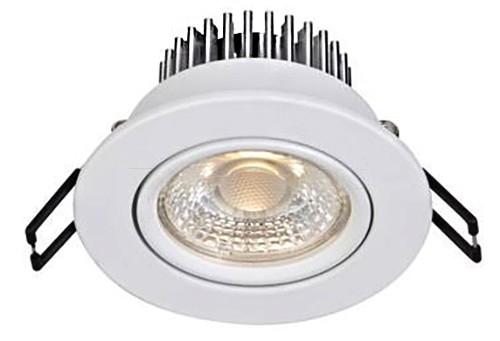 Точковий світильник MARKSLOJD HERA 3-Set White 106210
