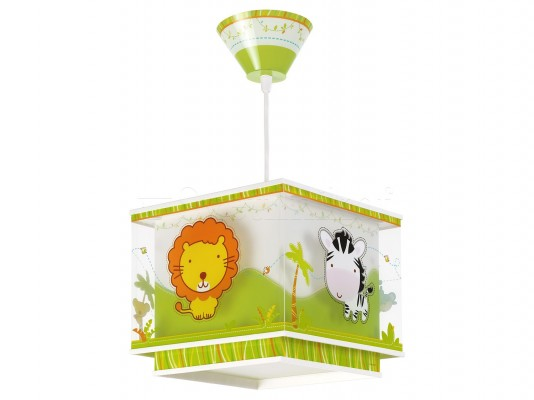 Детский светильник Dalber LITTLE ZOO 63112