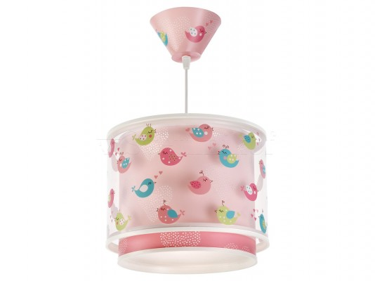 Детский светильник Dalber Birds 60292