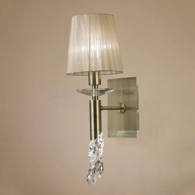 Настінний світильник Mantra Tiffany 3884