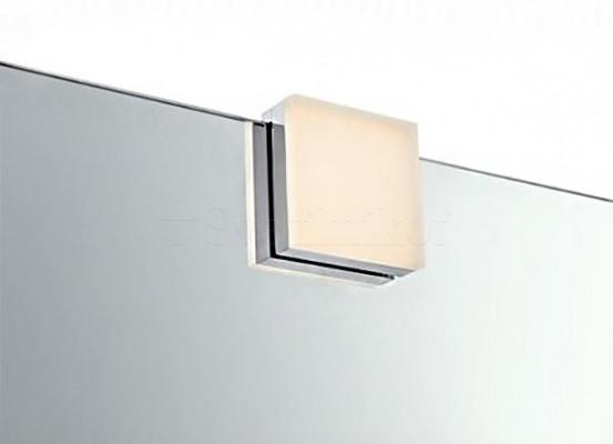 Настінний світильник для ванної кімнати MARKSLOJD AVIGNON Chrome 106579