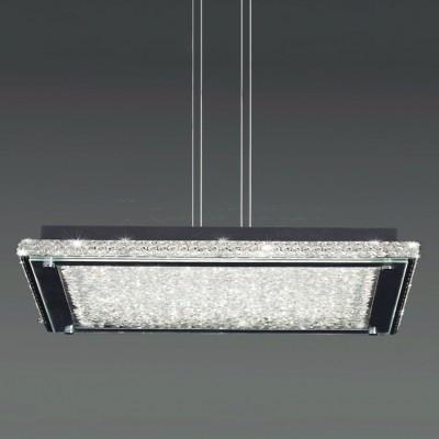 Подвесной светильник Mantra Crystal 4573