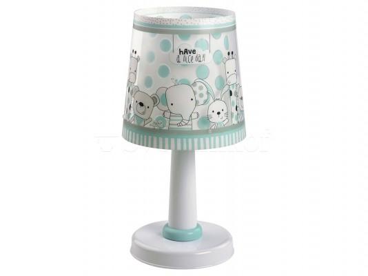 Детская настольная лампа Dalber Friends 80121