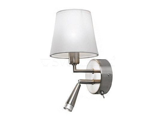 Настінний світильник MARKSLOJD BOKHOLM 102505