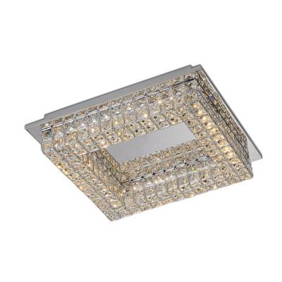 Стельовий світильник Mantra Crystal 4586