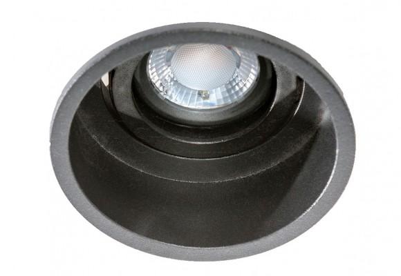 Точечный светильник Torres E111 (black) Azzardo AZ2685