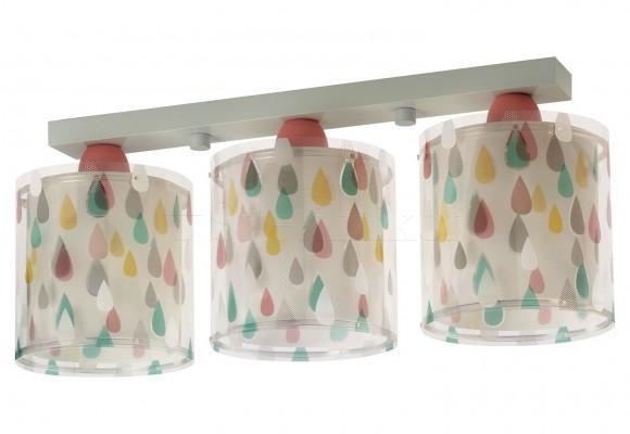 Детский светильник Dalber Color Rain 41433