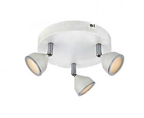 Потолочный светильник MARKSLOJD BELL 3L 106193
