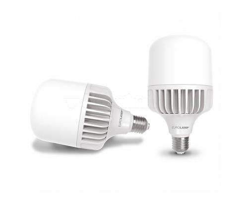 Лампа высокомощная EUROLAMP LED 30W E27 4000K