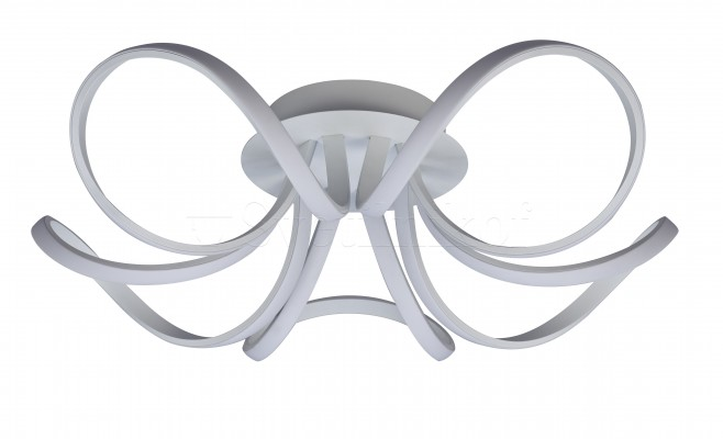 Люстра потолочная Mantra Knot Led 6037
