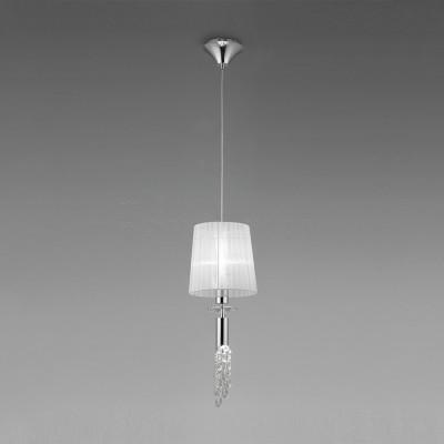 Підвісний світильник Mantra Tiffany 3861